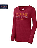 Tuskegee University Women's Relaxed Fit Long Sleeve T-Shirt