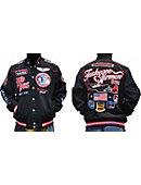 Tuskegee University Tuskegee Airmen Racing Jacket