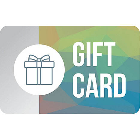 Product: $25 Gift Card