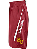 Simpson College Storm Circuit Shorts