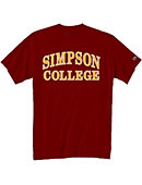 Simpson College T-Shirt