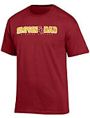 Simpson College Storm Dad T-Shirt