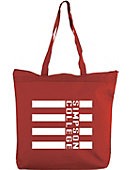 Simpson College Spectrum Tote