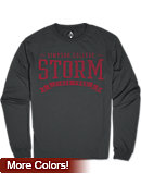 Simpson College Long Sleeve T-Shirt