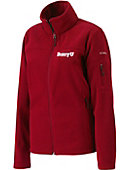 Barry University Women's Full Zip Give & Go Jacket