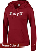 Barry University Women's Hooded Sweatshirt