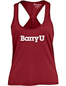 Barry University Women's Swing Tank Top