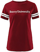 Barry University Women's Sideline T-Shirt