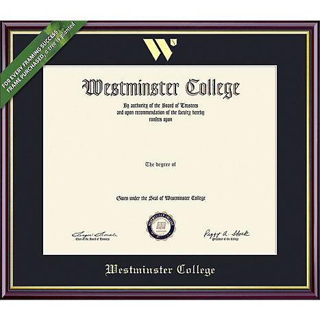 Product: Academic Diploma Frame