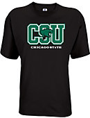 Chicago State University Cougars T-Shirt - 3XL