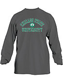 Chicago State University Long Sleeve T-Shirt