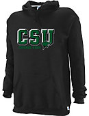 Chicago State Twill Hooded Sweatshirt