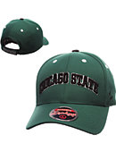 Chicago State University Performance Adjustable Cap