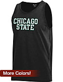 Chicago State University Tank Top