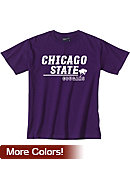 Chicago State University Cougars T-Shirt