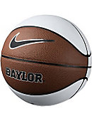 Nike Baylor University Official Size Autographable Basketball
