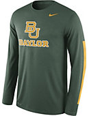 Nike Baylor University Legend Long Sleeve T-Shirt