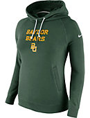 Nike Baylor University Women's Hooded Sweatshirt