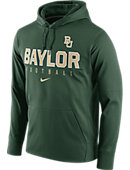 Baylor University Performance Hooded Sweatshirt