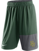 1605C Baylor University Fly Shorts 16