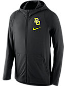 Baylor University Hyperlite Full-Zip Fleece Hooded Sweatshirt
