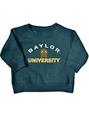 Baylor University Bears Infant Crewneck Sweatshirt