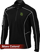Baylor University 1/4 Zip Pullover Sweatshirt