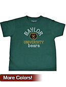 1513C Baylor University Short Sleeve Tee
