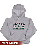 Baylor University Toddler Hooded Sweatshirt