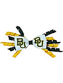 Baylor University Child Spyro Hairbow
