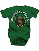 Baylor University Infant Boys' Bodysuit