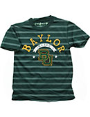 Baylor University Toddler Striped T-Shirt