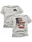 Baylor University Bears Boys' Henley Shirt