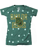 Baylor University Youth Girls' Star T-Shirt