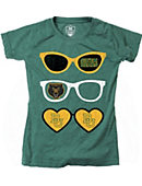Baylor University Toddler Girls' Sunglasses