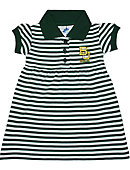 Baylor University Bears Infant Polo Dress