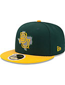 Baylor University Bears Fitted Cap