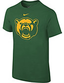 1612B Baylor University Youth Fear the Tree Short-Sleeve Tee