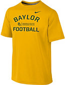 Baylor University Bears Football Youth Short Sleeve T-Shirt