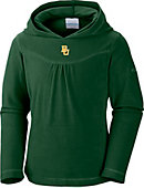Baylor University Youth Girls Hooded Fleece Jacket