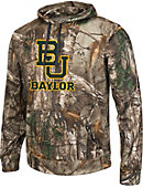 Baylor University Breech Realtree Camo Hooded Fleece