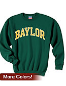1505C Baylor University Crewneck Sweatshirt