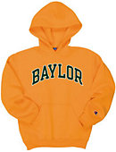 Youth Baylor Hooded Sweatshirt