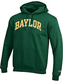 1407G Baylor Hooded Sweatshirt