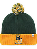 Baylor University Youth Cuffed Knit Hat