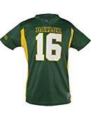 Baylor University Youth Football Jersey