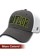 Baylor University Stretch Fitted Micro Mesh Cap