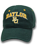 Baylor University Bears Adjustable Toddler Cap