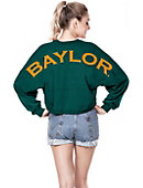 Baylor University Women's Long Sleeve T-Shirt