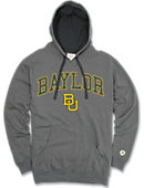 Baylor University Hooded Pullover